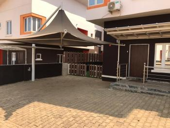 Brand New 4 Bedroom Semi Detached Duplex,inverter,15kva Gen, Fully Serviced & Partly Furnished in an Estate, Life Camp, Gwarinpa, Abuja, House for Rent