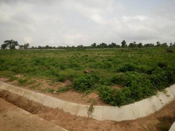 Land, Jenew Estate, By Turkish Hospital, Idu Industrial, Abuja, Residential Land for Sale