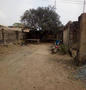 Half Plot of Land, Adekoya Estate, Orile, Lagos, Residential Land for Sale
