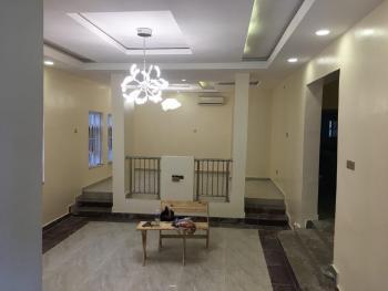 4 Bedroom Duplex, Asokoro District, Abuja, Terraced Duplex for Rent