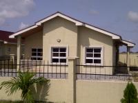 4 Bedroom Bungalow and a Room Boys Quarters with 24/7 Power Supply, Napier Garden, Lekki Expressway, Lekki, Lagos, Detached Bungalow for Sale