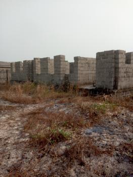 Plots of Land for Residence, Ogongo Area Off Ijaye/iseyin Road, Moniya, Ibadan, Oyo, Land for Sale