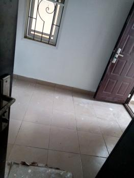 Tastefully Built Self Contained Studio Flat, Agungi, Lekki, Lagos, Self Contained (single Rooms) for Rent