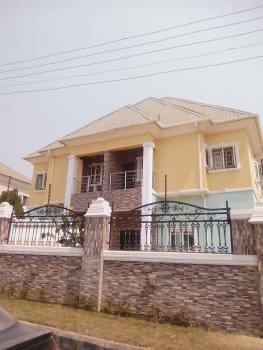 4 Bedroom Duplex, Kafe, Abuja, Detached Duplex for Rent