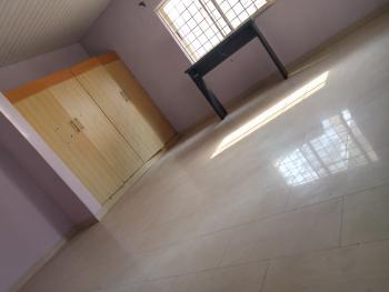 Spacious and Decent Self Contained Studio Flat, Agungi, Lekki, Lagos, Self Contained (single Rooms) for Rent