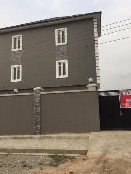 Newly Built 3 Bedroom Flat, Off Mobil Road, Ilaje Bus Stop, Lekki Expressway, Lekki, Lagos, Flat for Rent
