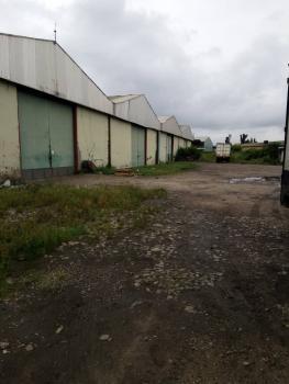 6 Bays Warehouse Measuring 81,000 Sqft on 17,910sqm (4.5 Acres), Amuwo Odofin Lndustrial Scheme, Amuwo Odofin, Isolo, Lagos, Warehouse for Sale