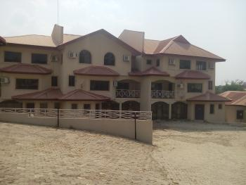 a Tastefully Finished, Serviced 4 Bedroom Terrace Duplex with 1 Room Bq, Maitama District, Abuja, Terraced Duplex for Rent