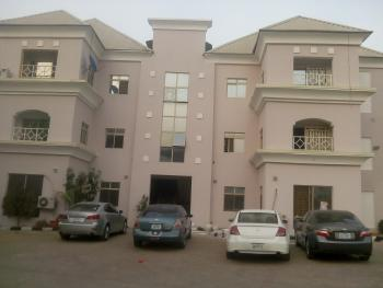 a Tastefully Finished 3 Bedroom Flat with 1 Room Bq, Utako, Abuja, Flat for Rent