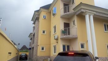 Luxury 2 Bedroom Flat, Sapphire Street, Peninsula Garden Estate, Ajah, Lagos, Flat for Rent