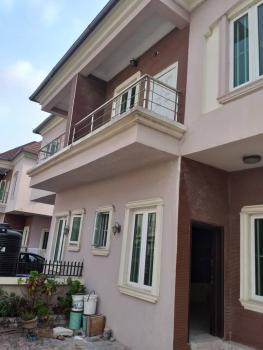 4 Bedroom Duplex, Tiper Garage, Before 2nd Toll Gate, Lekki Expressway, Lekki, Lagos, Semi-detached Duplex for Rent