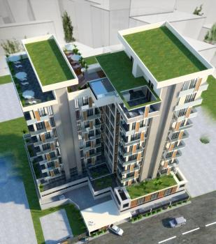 Luxury One Bedroom Apartment Adjacent Eko Hotel & Suite, Victoria Island Lagos, Adjacent Eko Hotel & Suite, Olosa Street, Off Adetokunbo Ademola, Adjacent Eko Hotel and Suite, Victoria Island (vi), Lagos, Flat for Sale