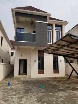 Newly Built 4 Bedroom Detached Duplex, Second Toll Gate,  Opposite Chevron Hq, Lekki Expressway, Lekki, Lagos, Detached Duplex for Sale