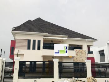Five Bedroom Detached House with Swimming Pool and Cinema Room, Pinnock Beach Estate, Osapa, Lekki, Lagos, Detached Duplex for Sale