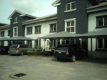 Luxury 4 Bedroom Terrace, Old Ikoyi, Ikoyi, Lagos, Flat for Rent