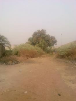 a Plot of Land in a Juicy Area, Cemetery Road, Ilorin South, Kwara, Mixed-use Land for Sale