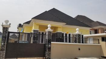 Brand New 3 Bedroom Bungalow with Bq, Ajah, Lagos, Detached Bungalow for Sale
