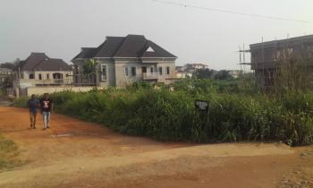Virgin Full Plot of Land, Elepe Royal Estate Aga, Off Solebo Estate, Ebute, Ikorodu, Lagos, Residential Land for Sale