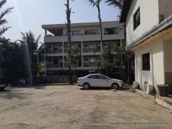 Functional Hotel Facility, Asokoro District, Abuja, Hotel / Guest House for Sale