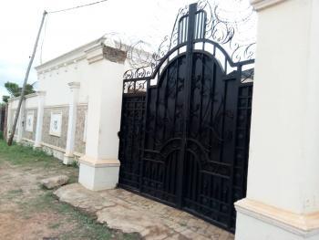 Six(6) Bedroom Duplex, Awolowo, Ilorin West, Kwara, Terraced Duplex for Sale