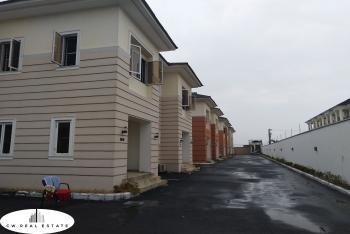 Luxury 4 Bedroom Terrace, Lekki Phase 1, Lekki, Lagos, Terraced Duplex for Rent