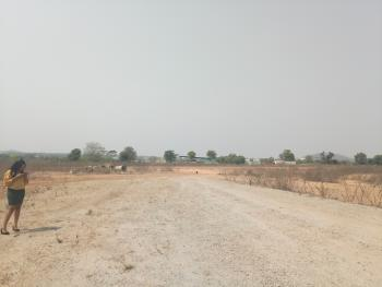 9.7 Hectares of Mixed Use Land with R of O, Kyami, Abuja, Mixed-use Land for Sale