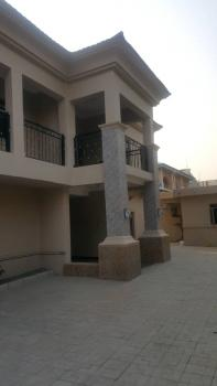 Luxury 6 Bedroom  Detached Duplex with 1 Bedroom Guest Chalets and a Room Bq, Off Ademola Adetokunbo Crescent, Wuse 2, Abuja, Detached Duplex for Rent
