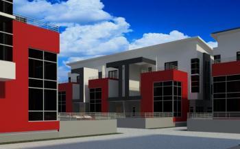 Buy Ultra-luxury 5 Bedroom Triplex, Omega Court, Victoria Odeniran Street, Off Salvation Road, Opebi, Ikeja, Lagos, Semi-detached Duplex for Sale