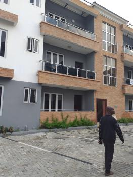 a Brand New Tastefully Finished 3 Bedroom Flat with Pool, Gym Etc, Parkview, Ikoyi, Lagos, Flat for Rent