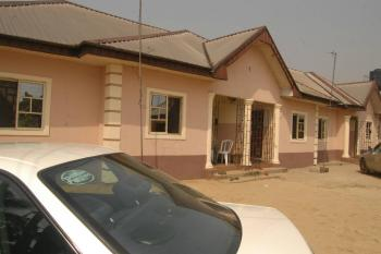 Standard 3 Units of 2 Bedrooms and 3 Units of Self Contained in a Serene Environment, Beautiful and Well Fenced Compound, Deeper Life Street, I.i.t.a Road, Ekara Onne, Eleme, Rivers, Block of Flats for Sale