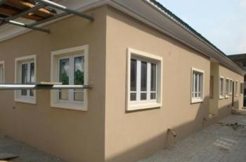 New 2 Nos 3 Bedroom Bungalow, Off Babs Animashaun Street, Bode Thomas, Surulere, Lagos, Semi-detached Bungalow for Sale