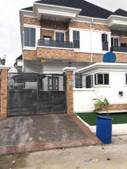 Luxury 5 Bedroom Semi Detached Duplex with Lots of Features:, Oral Estate, Ikota Villa Estate, Lekki, Lagos, Semi-detached Duplex for Sale
