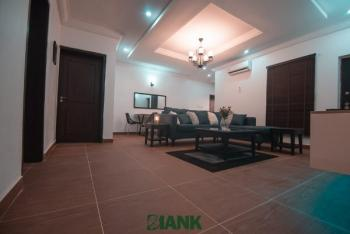 Furnished, Serviced and Tastefully Finished 3 Bedroom Flat, Mabuchi, Abuja, Flat for Sale