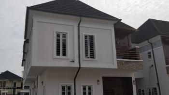 Brand New 4 Bedroom  Detach Duplex with Bq, Close to Mega Chicken, Ikota Villa Estate, Lekki, Lagos, Detached Duplex for Sale
