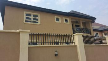 Tastefully Built 3 Bedroom Flats in a Serene and Quite Location, Upstairs & Downstairs Available, Anthony, Maryland, Lagos, Flat for Rent