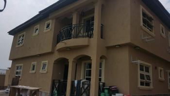 Deluxe 2 Bedroom Flats Upstairs & Downstairs, Anthony, Maryland, Lagos, Flat for Rent