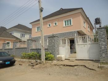 Finished 4 Bedroom Duplex with Bq, Behind Citec, Mbora, Abuja, Detached Duplex for Sale