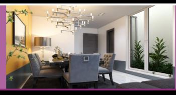 4 Bedroom + 1 Room Bq Semi-detached Duplex, Mabuchi, Abuja, Terraced Duplex for Sale