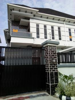 Brand New 4 Bedroom Duplex with a Bq, Addo Road, Ajah, Lagos, Semi-detached Duplex for Sale