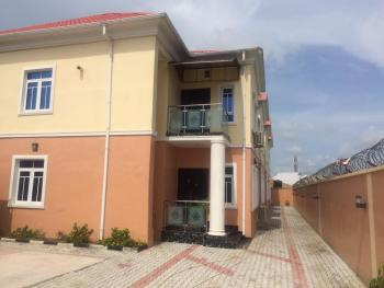 Affordable Units of Excellent 4 Bedroom Self Serviced  Duplexes Within a Spacious Compound, Awoyaya, Ibeju Lekki, Lagos, Terraced Duplex for Rent