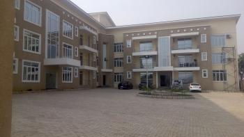 Brand New Tastefully Serviced 3 Bedroom Flat ,24 Hrs Power Supply & Uniform Security Guards, Minister Quarters ,mabuchi, Mabuchi, Abuja, Flat for Rent