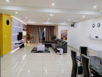 Ultra Luxurious Two Bedroom Flat, Ozumba Mbadiwe Street, Victoria Island (vi), Lagos, Flat Short Let