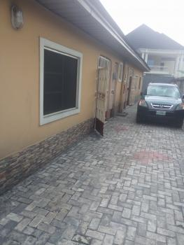 Standard Self Contained, G.u Ake Road, Eliozu, Port Harcourt, Rivers, Self Contained (single Rooms) for Rent