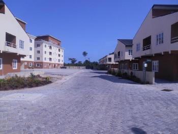 Luxury Finished 3 Bedroom Terrace Duplex, Before Lagos Business School, Phase 4, Lekki Gardens Estate, Ajah, Lagos, Terraced Duplex for Sale