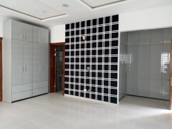 Luxury 5 Bedroom Terrace Duplex with Excellent Interiors and a Room Bq, Ifiok Ojuolape Street, Osapa, Lekki, Lagos, Terraced Duplex for Sale