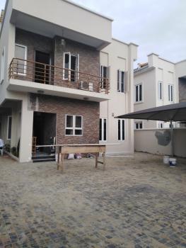 Tastefully Finished 5 Bedroom Fully Detached Duplex with 2 Rooms Bq, Off Fola Osibo, Lekki Phase 1, Lekki, Lagos, Detached Duplex for Sale