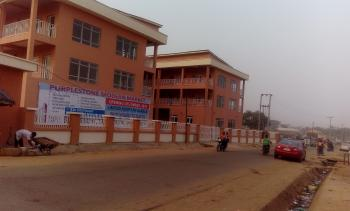 96 Units of Modern Shops, Zone B, Opposite Fish Market, Apo, Abuja, Shop for Sale
