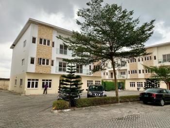 4 Bedroom Terrace, Winston Terraces, Ikate Elegushi, Lekki, Lagos, Terraced Duplex for Rent