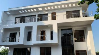 Luxury 5 Bedroom Fully Detached Mansion, Ojomu Road, By Ikoyi Roundabout, Old Ikoyi, Ikoyi, Lagos, Detached Duplex for Sale