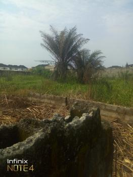 5 Plots of Land, Before Atlantic View Estate, Igbo Efon, Lekki, Lagos, Residential Land for Sale